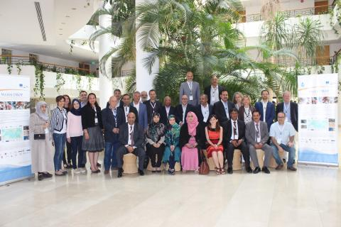 Water-DROP final Conference and Mediterranean Conference in Cyprus
