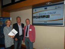 Water-DROP Kick Off Meeting,Italy