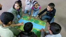 Awareness Campaign on Water development opportunity, Hermel, Lebanon