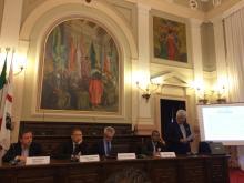 Water-DROP at WADIS-MAR final Conference in Sassari, Italy.