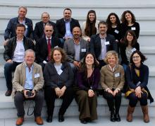 Project Management Unit, Financial Board and Steering Committee meetings in Nicosia, Cyprus
