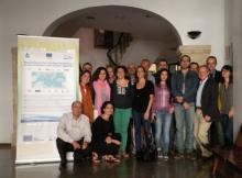 Project Management Unit and Financial Board Meeting in Valencia, Spain