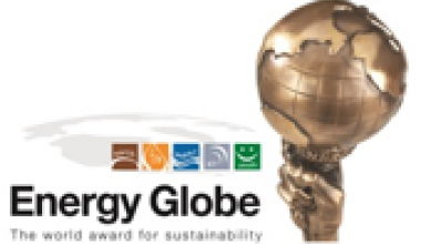 Water-DROP invited to apply for the Global Energy Award 2016