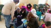 Awareness Campaign on Water development opportunity, Hermel, Lebanon