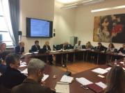 Water-DROP invited to ENI CBC MED meeting with Italian Authorities in Rome, Italy